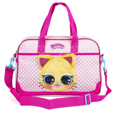 b8cf9727a45 Lulupop & the Cutiepies shoulder bag from wholesale and import