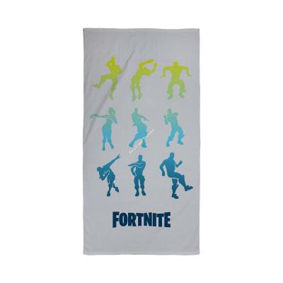 Fortnite Beach towel Floss