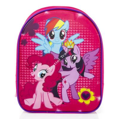 My Little Pony hátizsák holografikus nagyker és import a5ce5c4c99