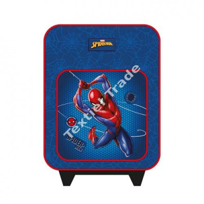 Spiderman trolley backpack Protector