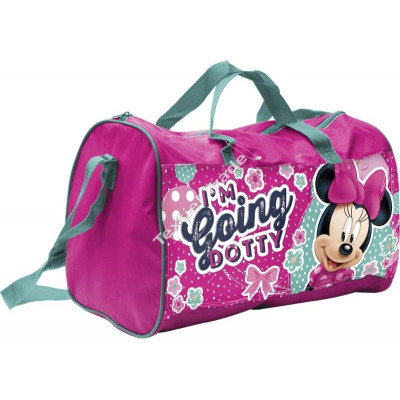 Minnie gymtasche