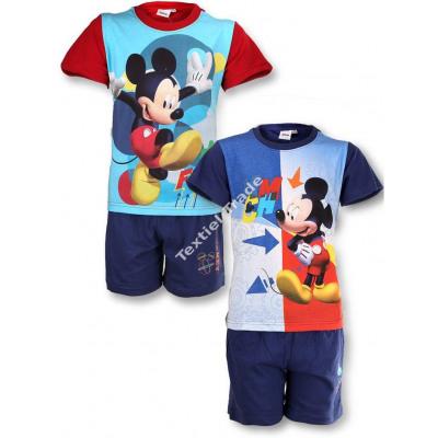 Mickey Short Pyjama