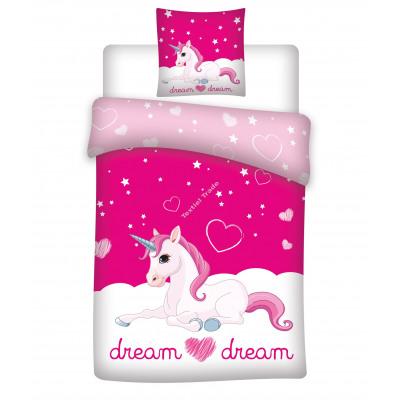 Unicorn Duvet cover 032GE -DVM