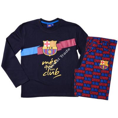 FC Barcelona pizsama nagyker és import b63e0588bd