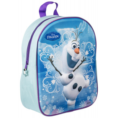Frozen 3D backpack