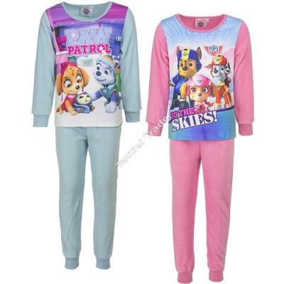Paw Patrol pyjama polar fleece To the Skies !