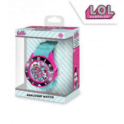 LOL Surprise watch