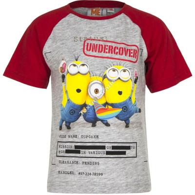 Minions póló nagyker és import 9791764098