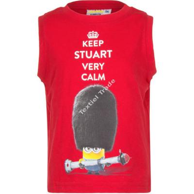Minions pólók tartály nagyker és import fb4b9cd451