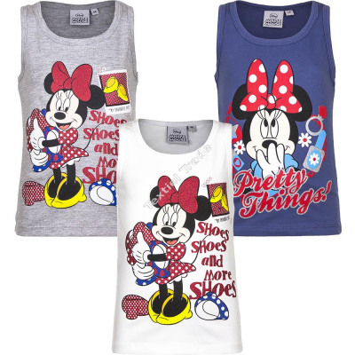 Minnie T-Shirt ujjatlan