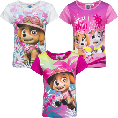 La Patrulla Canina Camiseta