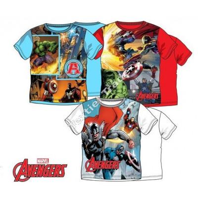 Avengers Camiseta