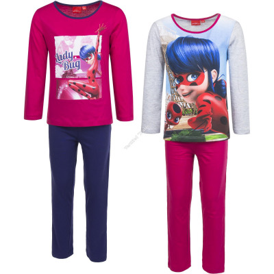Miraculous Ladybug Pijama