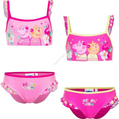 Peppa Pig bikini Dpink / Lpink