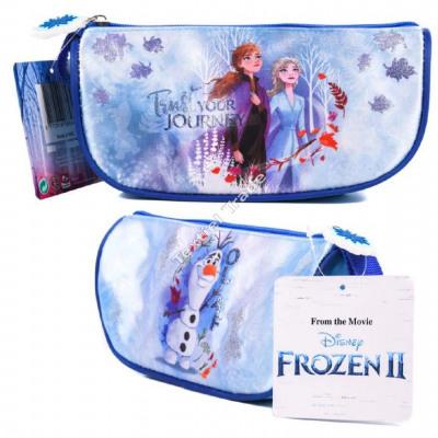 Frozen 2 Disney pencil case Trust your journey