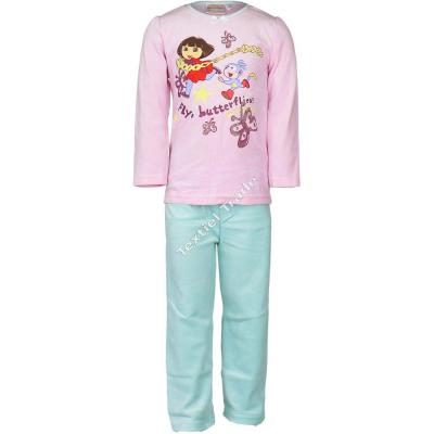 Dora pizsama velúr nagyker és import ade1324fe0