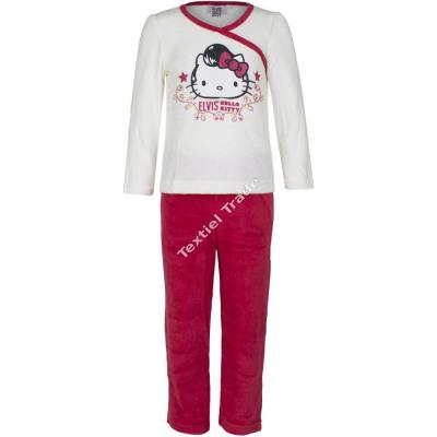 Hello Kitty velúr pizsama nagyker és import b2d0d518b8