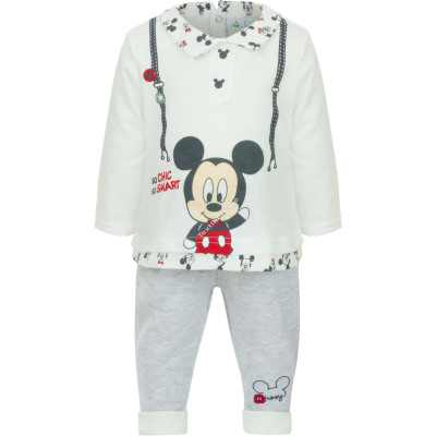 Mickey 2 pieces set baby