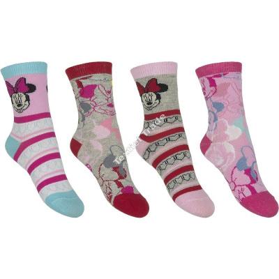 Minnie socke