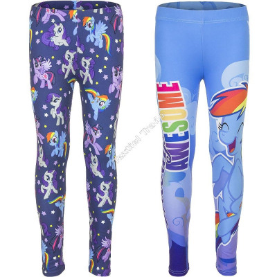 My little Pony leggings Multi