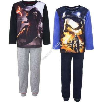 Star Wars terciopelo Pijama