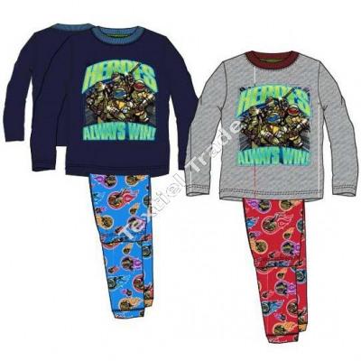 Turtles pyjama Herous Always Win !