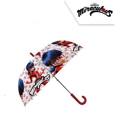 Miraculous Ladybug paraguas
