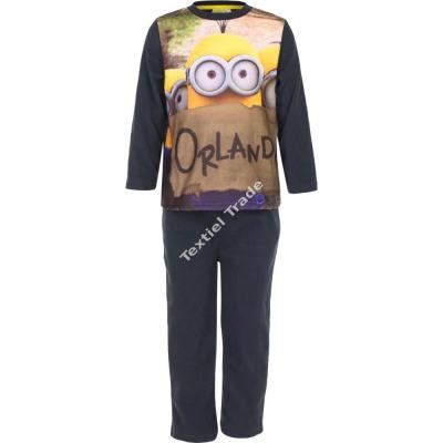 Minions pizsama nagyker és import f1a015eed8