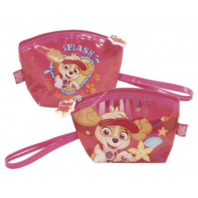 Paw Patrol toilet bag / make-up bag Splash