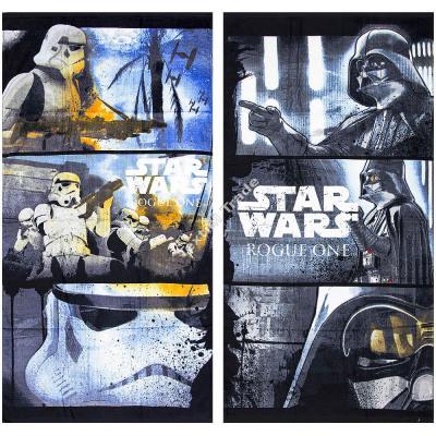 Star Wars velúr strand törölköző nagyker és import e34a911da9