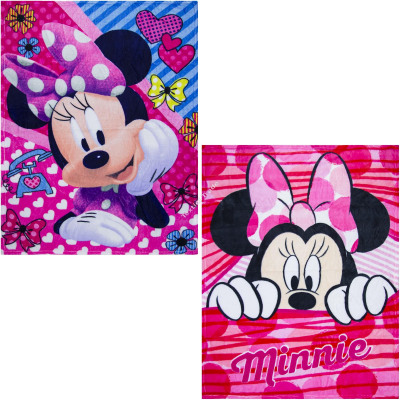 Minnie couverture