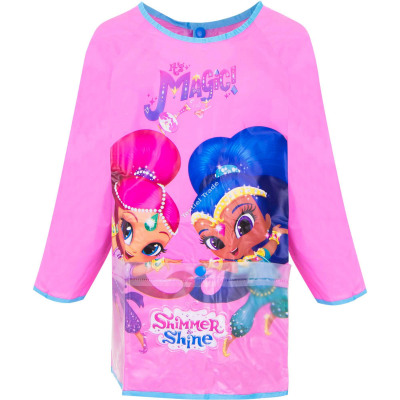 Shimmer and Shine grembiule pvc