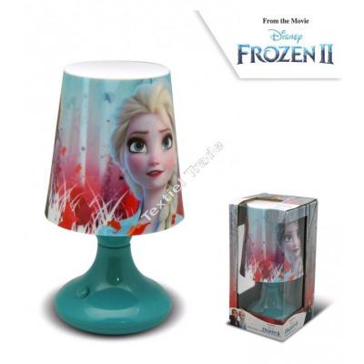 frozen 2 Disney asztali lámpa