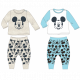 Mickey MOUSE & FRIENDS SET DIS bambino BMB