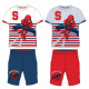 Spiderman KOMPLET CHLOPIECY SP S 52 12 920