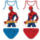 Spiderman CHELICAL LINING SET SP S 52 32 8
