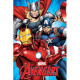 Avengers The Avengers blancket fleece