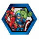 Avengers Avengers Group Pillow form