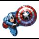Avengers The Avengers Pillow form
