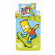 The Simpsons Bart 03 Skate