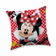 Minnie Minnie Dots 02 Pillow
