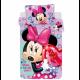 Minnie Minnie Purple 02 ( Pillow 50 x 70 cm)