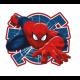 SPIDER-MAN Spider-man 02 Pillow form