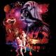 Star Wars Star Wars Dark Power Cojín cubierta
