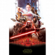Star Wars Star Wars 9 blancket fleece