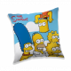 The Simpsons The Simpsons family Clouds Pillow
