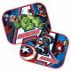 Avengers SIDE CURTAINS 2 PCS 44 * 35CM Avengers