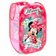 Mickey MOUSE IN BASKET TOYS Minnie