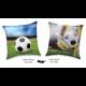 Photoprints Sweet home FootballPillow