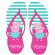 PEPPA PIG ( Peppa Pig ) GIRLS 'LADIES PP 52